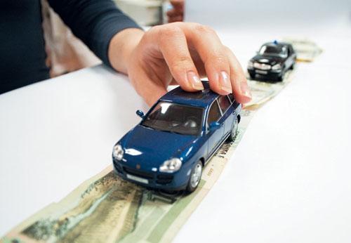 Страхование поможет сэкономить на автокредите