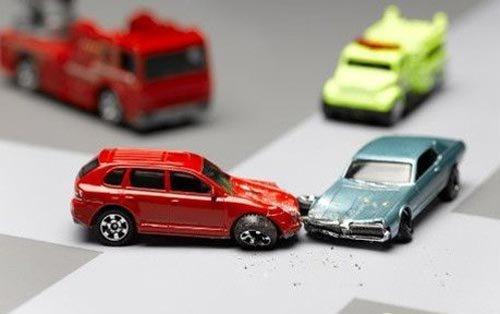 ВСС о первых результатах в борьбе с криминальными автоюристами
