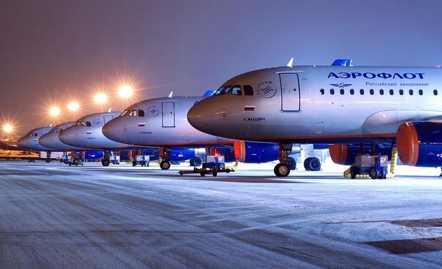 «Аэрофлот» объявил о поиске страховщика КАСКО и ОСАГО