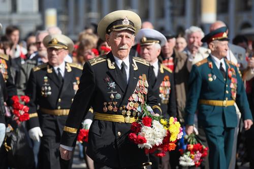 Акцию по страхованию имущества ветеранов в честь 9 Мая запустила СК «Согласие»