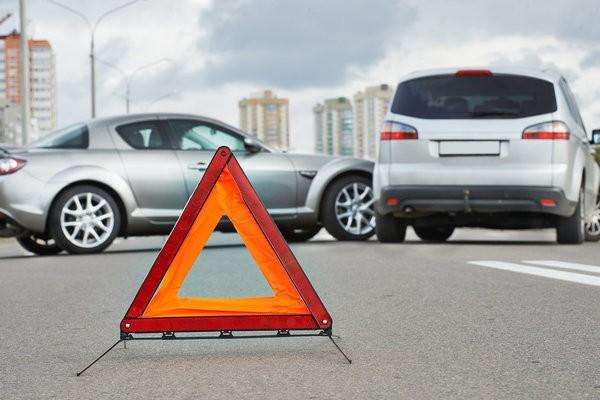 В каких странах россияне чаще всего попадают в аварии