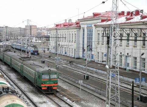 Пассажиры пригородных электричек будут застрахованы на 4 млн рублей