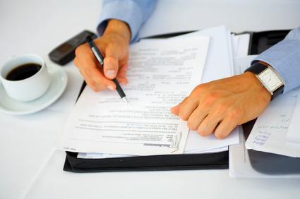 В России резко увеличилось число договоров страхования имущества
