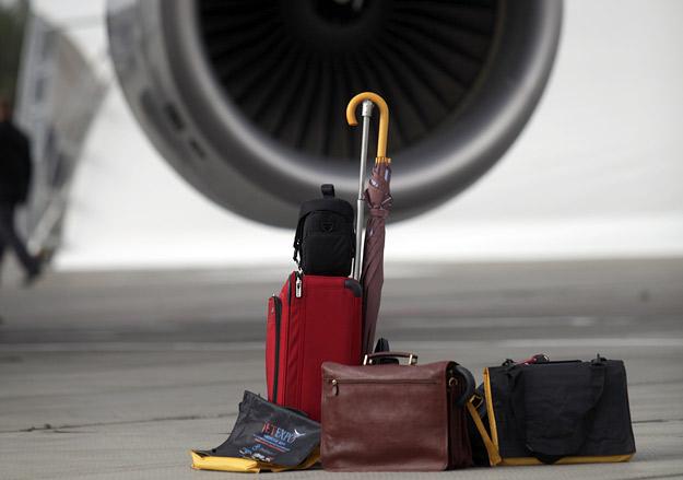 Эксперты представили отчет о реализации полисов страхования туристов