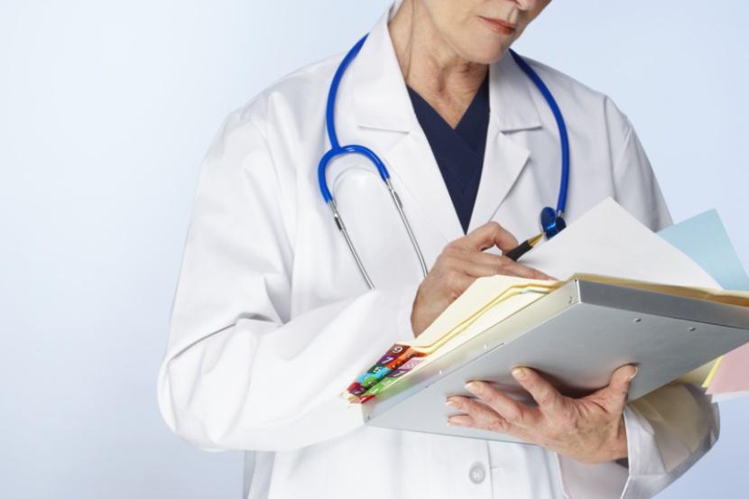 На первую десятку страховщиков приходится 75% ОМС