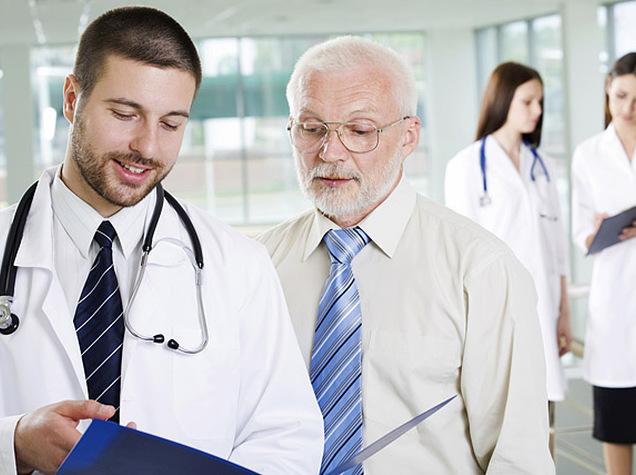 Союз медстраховщиков поддержит защиту интересов пациентов