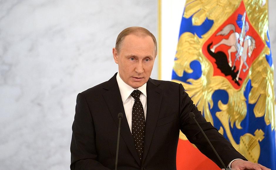 С 2016 года Россия переходит на страховые принципы