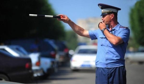 ГИБДД уточнила понятие «опасного вождения»