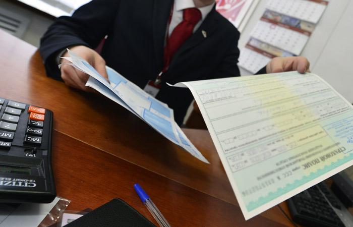 Объем премий в сегменте ОСГОП в 2017 г. может сократиться