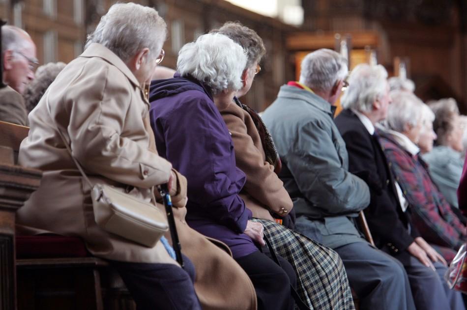 Страховщики предлагают свое решение пенсионного обеспечения