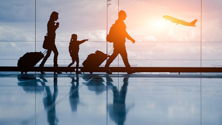 Объем страхования туристов растет вслед за спросом на отдых