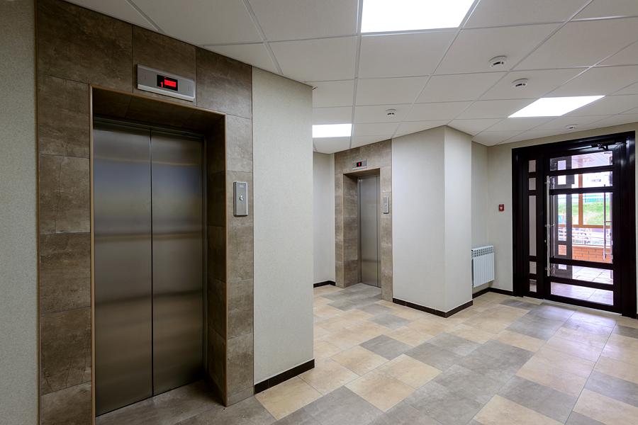 Лифты могут признать опасными объектами