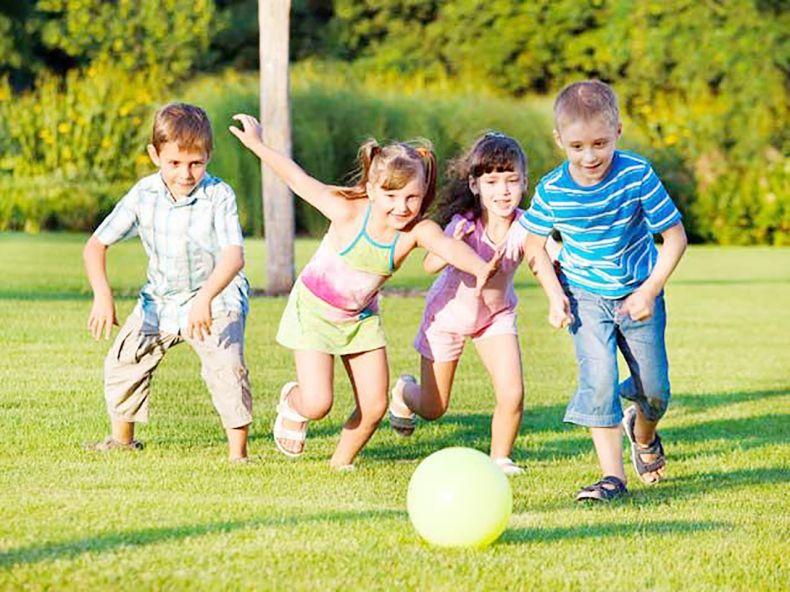 В России введут обязательное страхование детей в период отдыха