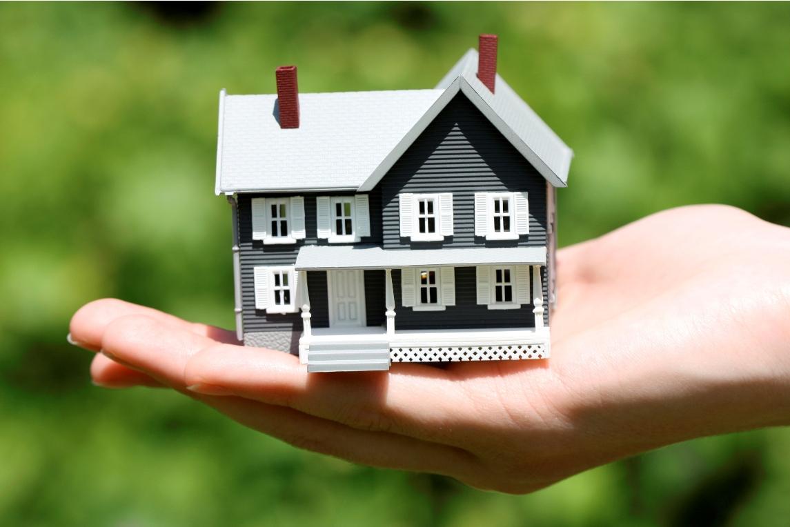 Объемы страхования загородной недвижимости выросли на 20-30%