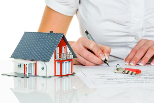 Охват страхования недвижимости в России составляет 10-15%