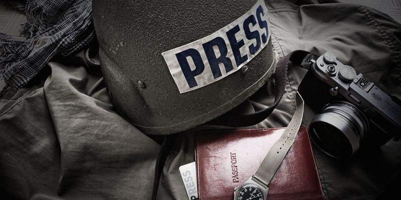 В ГД настаивают на обязательном страховании журналистов в горячих точках