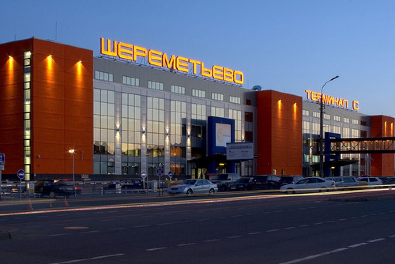 Аэропорт Шереметьево застраховали на 1 млрд долларов