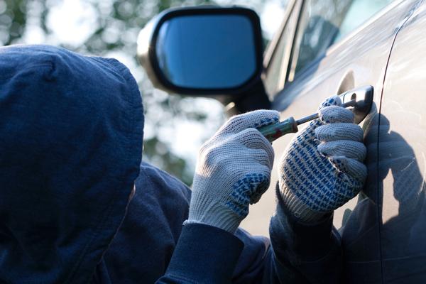 СК Согласие опубликовала топ-5 регионов по угонам машин