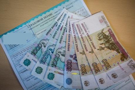 Из-за инфляции тарифы ОСАГО могут поднять еще раз