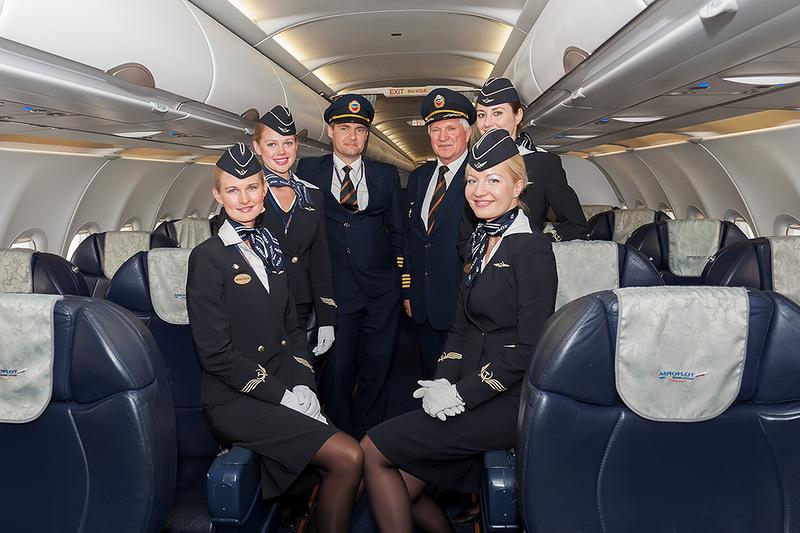 Страхование экипажа планируют увеличить до уровня пассажиров
