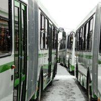 Страховые компании не хотят продавать городскому транспорту ОСАГО