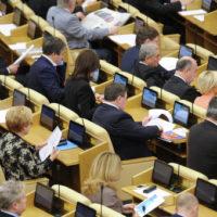 В Госдуме на рассмотрении находятся четыре страховых проекта