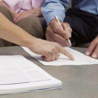 Роспотребнадзор: в страховых договорах не должно быть никакого мелкого шрифта и непонятного текста