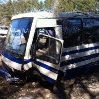 Пассажиры автобуса, пострадавшие в Краснодаре, получат возмещение от БИН Страхования