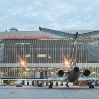 Шереметьево теперь застраховано на 73,67 млрд. руб.