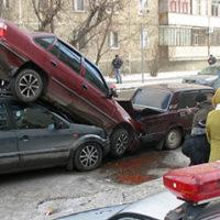 Впервые в России наблюдается сокращение числа выплат по ОСАГО
