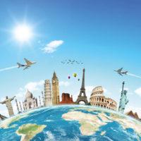 Страховые компании информируют о появлении рисков в новом туристическом сезоне