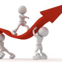Страховая нагрузка бизнеса может быть разделена с населением