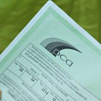 Новые тарифы Зеленой карты вступят в силу с 15 января