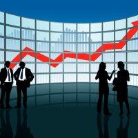 Индекс деловой активности в страховании вышел на рекордные показатели