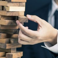 Сегмент страхования финансовых рисков показал рост 47%