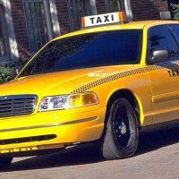 НССО предложил включить такси в ОСГОП
