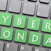 Страховщики проигнорировали «киберпонедельник»
