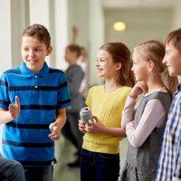 Чиновники задумались над введением обязательного страхования учеников